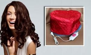 Cho mái tóc khỏe đẹp cùng mũ hấp tóc tại nhà, hàng loại 1