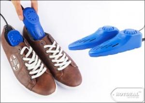 Giá sốc xả hàng: Dụng Cụ Sấy Khô Khử Mùi Giày, rất an toàn và hiệu quả