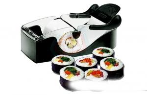 Máy Làm Sushi – Giúp Bạn Trổ Tài Nội Trợ Với Món Sushi Thơm Ngon