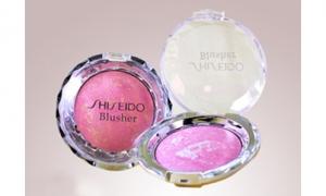 Phấn má hồng Shiseido Blusher